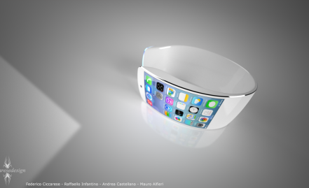 Apple iWatch 02